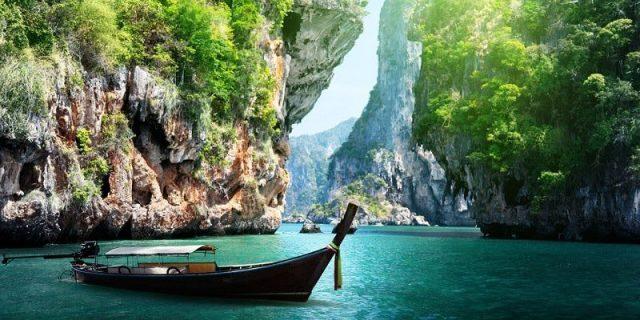 Du lịch đảo Phú Kiệt Thái Lan