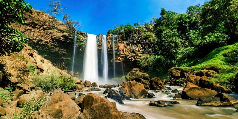 15 thác nước đẹp nhất Việt Nam